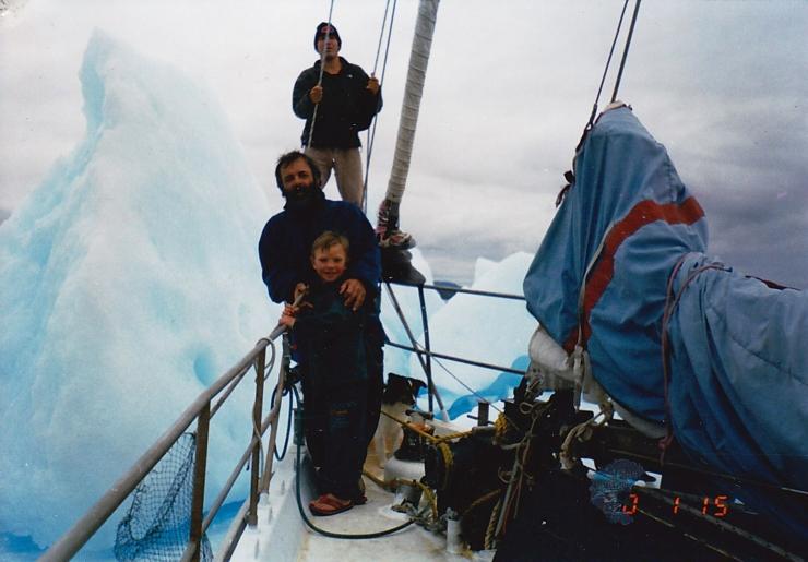 5 Patagonia 2000 Bernard & Sylvan