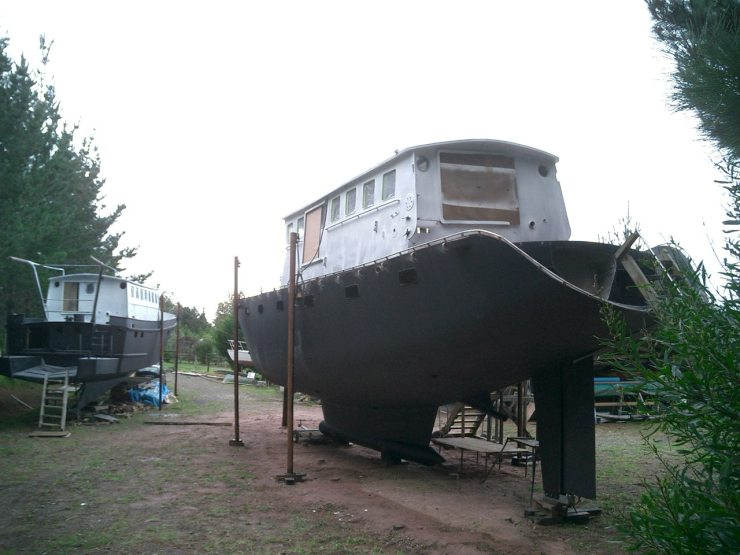 boat turn 027