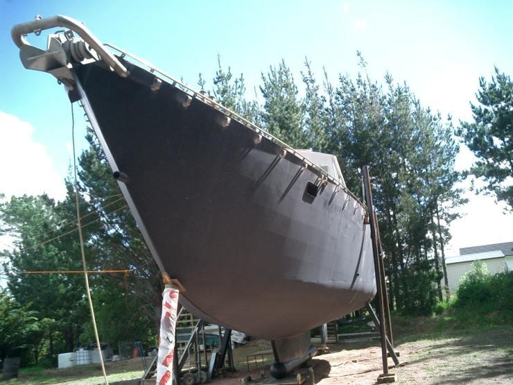 boat turn 030