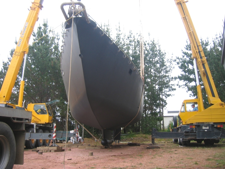boat turn 061