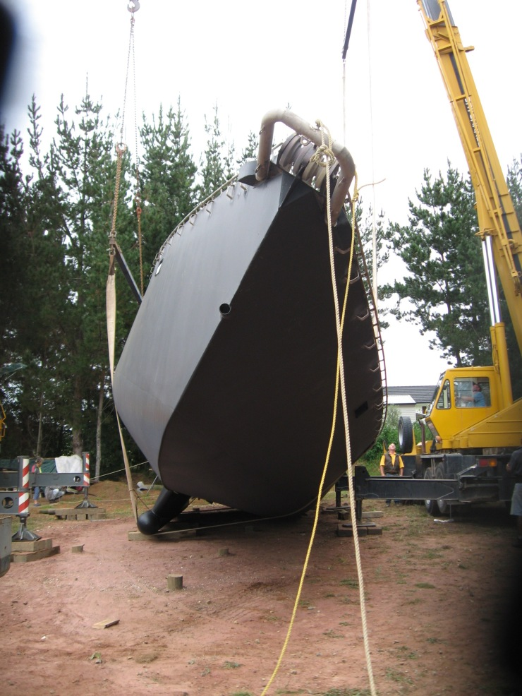 boat turn 087